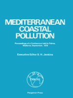 Mediterranean Coastal Pollution