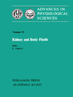 Kidney and Body Fluids: Proceedings of the 28th International Congress of Physiological Sciences, Budapest, 1980