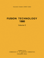 Fusion Technology 1980