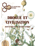 Drogue et Civilisation