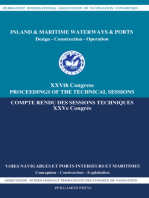 Inland & Maritime Waterways & Ports: Proceedings of the Technical Sessions