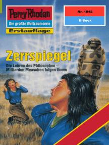 """Perry Rhodan 1848: Zerrspiegel: Perry Rhodan-Zyklus """"Die Tolkander"""""""