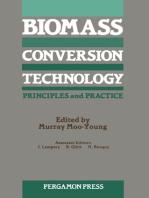 Biomass Conversion Technology