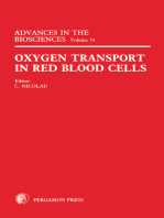 Oxygen Transport in Red Blood Cells