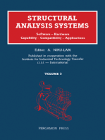 Structural Analysis Systems: Software — Hardware Capability — Compatibility — Applications