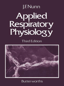 Applied Respiratory Physiology