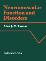 Neuromuscular Function and Disorders