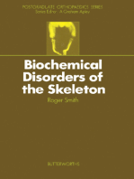 Biochemical Disorders of the Skeleton