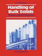 Handling of Bulk Solids