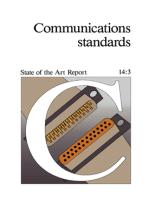 Communications Standards