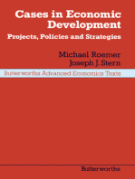 Cases in Economic Development: Projects, Policies and Strategies