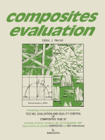 Composites Evaluation