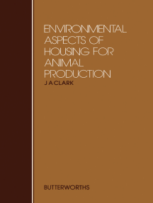 Environmental Aspects of Housing for Animal Production