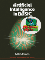 Artificial Intelligence in Basic