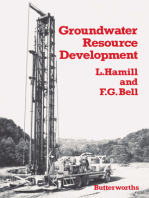 Groundwater Resource Development