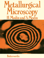 Metallurgical Microscopy
