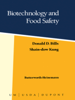 Biotechnology and Food Safety