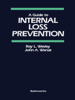 A Guide to Internal Loss Prevention