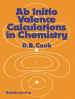 Ab Initio Valence Calculations in Chemistry