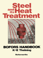 Steel and Its Heat Treatment