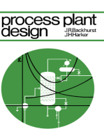 Process Plant Design: Heinemann Chemical Engineering Series