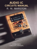 Audio IC Circuits Manual
