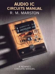 Audio IC Circuits Manual: Newnes Circuits Manual Series