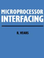 Microprocessor Interfacing