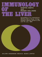 Immunology of the Liver