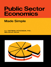 Public Sector Economics: Made Simple