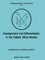 Development and Differentiation in the Cellular Slime Moulds: Proceedings of the International Workshop Held at Porto Conte, Sardinia on 12—16 April, 1977