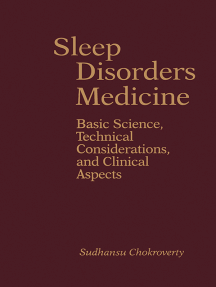 Sleep Disorders Medicine: Basic Science, Technical Considerations, and Clinical Aspects
