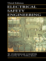 Electrical Safety Engineering