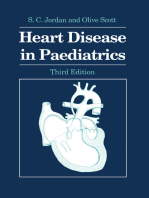 Heart Disease in Paediatrics