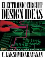 Electronic Circuit Design Ideas