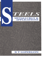 Steels