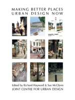 Making Better Places: Urban Design Now