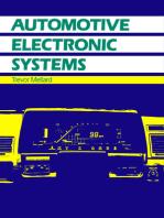 Automotive Electronic Systems