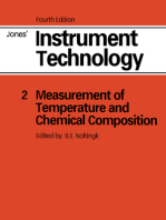 Measurement of Temperature and Chemical Composition