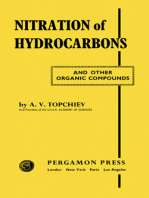 Nitration of Hydrocarbons and Other Organic Compounds