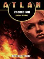 ATLAN Höllenwelt 1