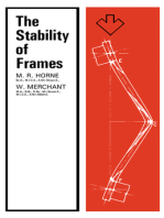 The Stability of Frames