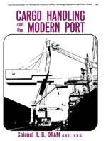 Cargo Handling and the Modern Port