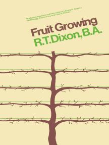 Fruit Growing: Rural Studies Activity Guide Book
