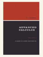 A Course of Higher Mathematics