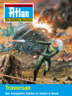 Atlan - Traversan-Zyklus (Sammelband)