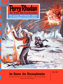 """Perry Rhodan 164: Im Bann des Riesenplaneten: Perry Rhodan-Zyklus """"Das Zweite Imperium"""""""