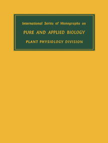 Mineral Salts Absorption in Plants: International Series of Monographs on Pure and Applied Biology: Plant Physiology