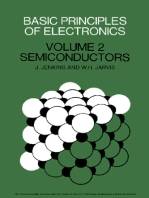 Basic Principles of Electronics
