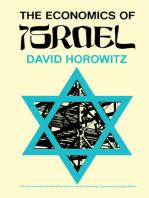 The Economics of Israel